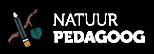 Logo Natuurpedagoog